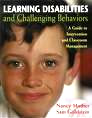 Learning Disabilities & Challenging Behaviors
